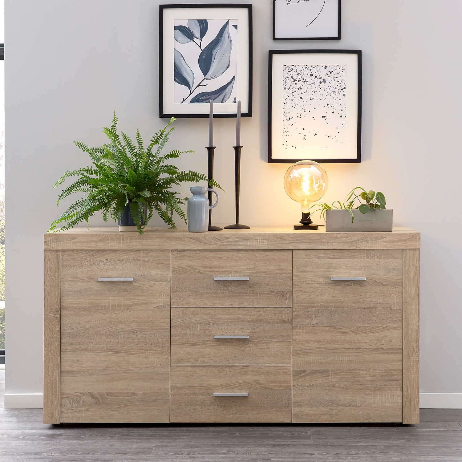 home24 Sideboard Vierzon