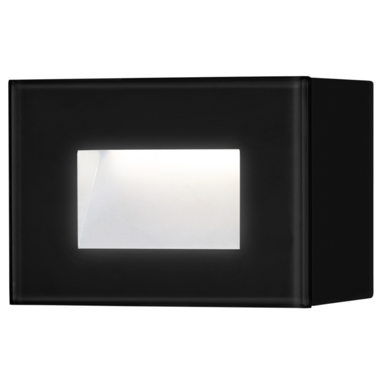 home24 LED-Wandleuchte Chieri I