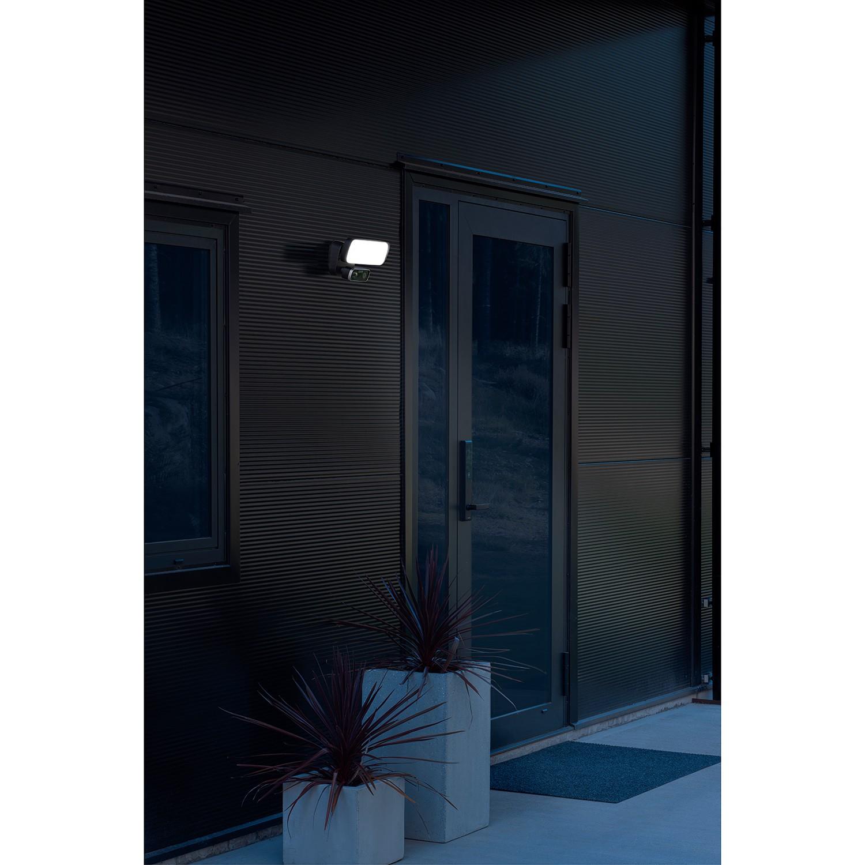 home24 LED-Wandleuchte Longes II