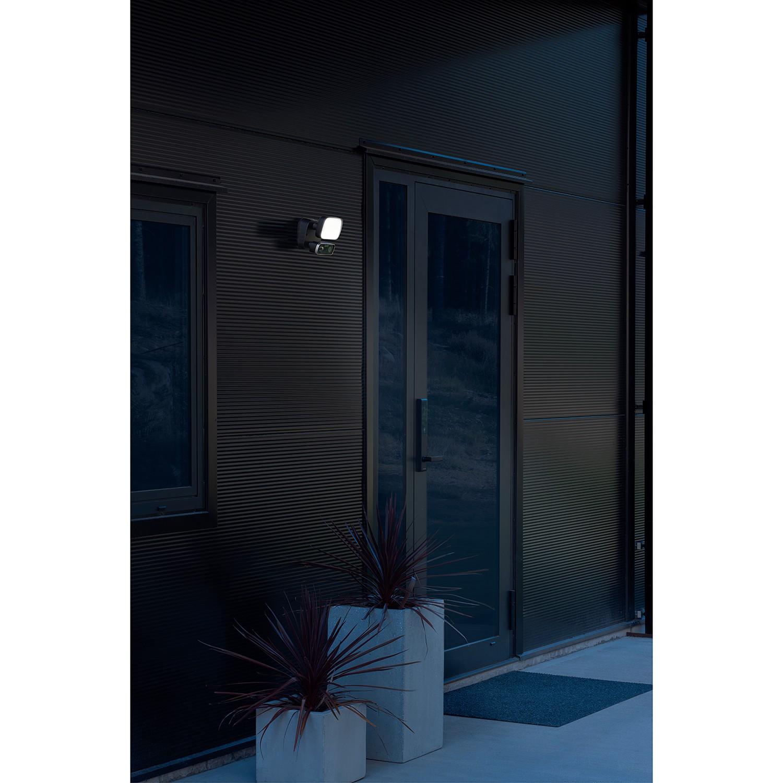 home24 LED-Wandleuchte Longes I