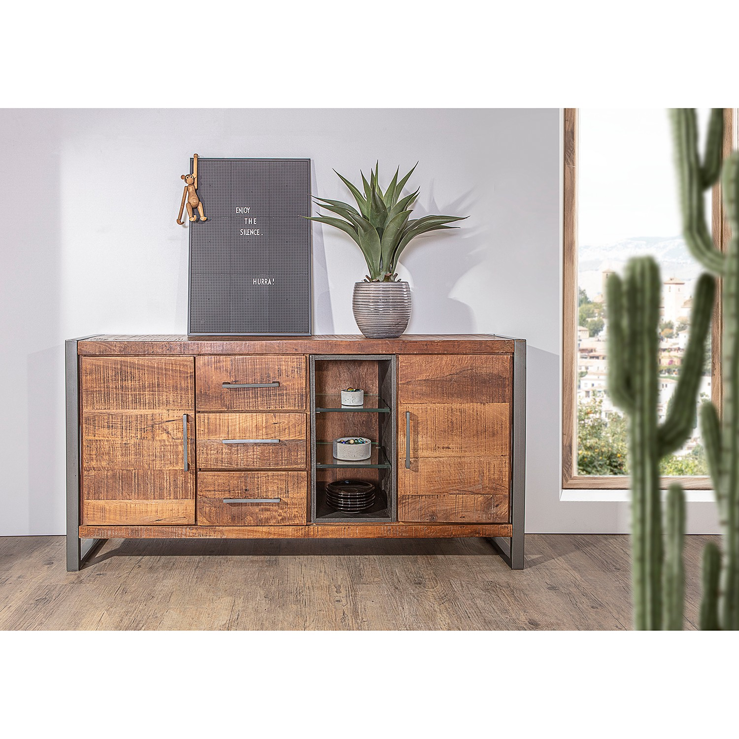 home24 Sideboard Thiery