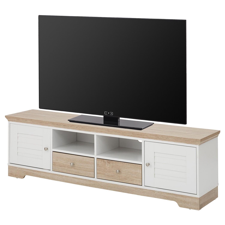 home24 TV-Lowboard Rebais II