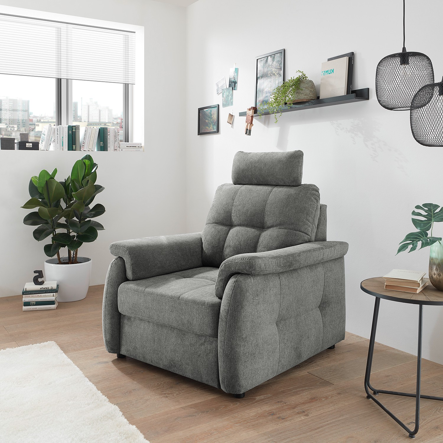 home24 Relaxsessel Lomme