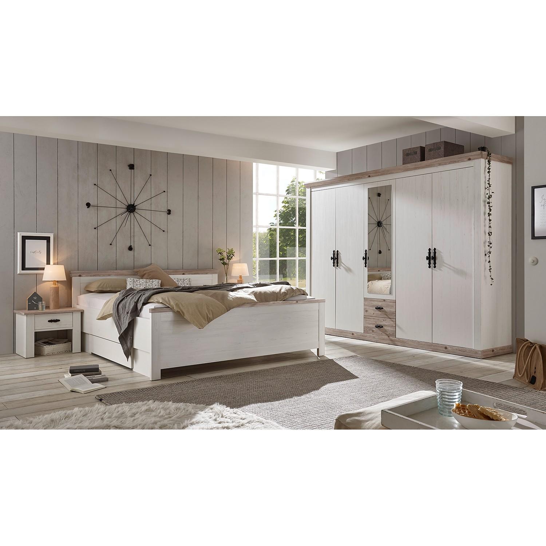 home24 Schlafzimmer-Set Venelles I