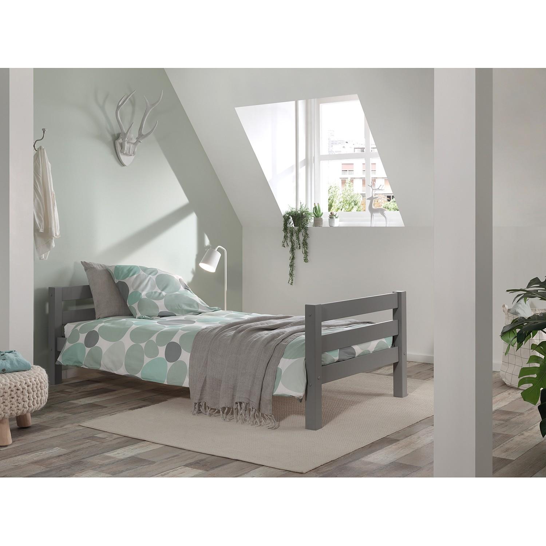 home24 Einzelbett Pino