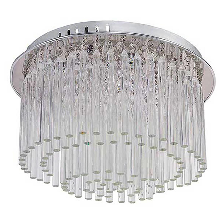 home24 LED-Deckenleuchte Euphoria II