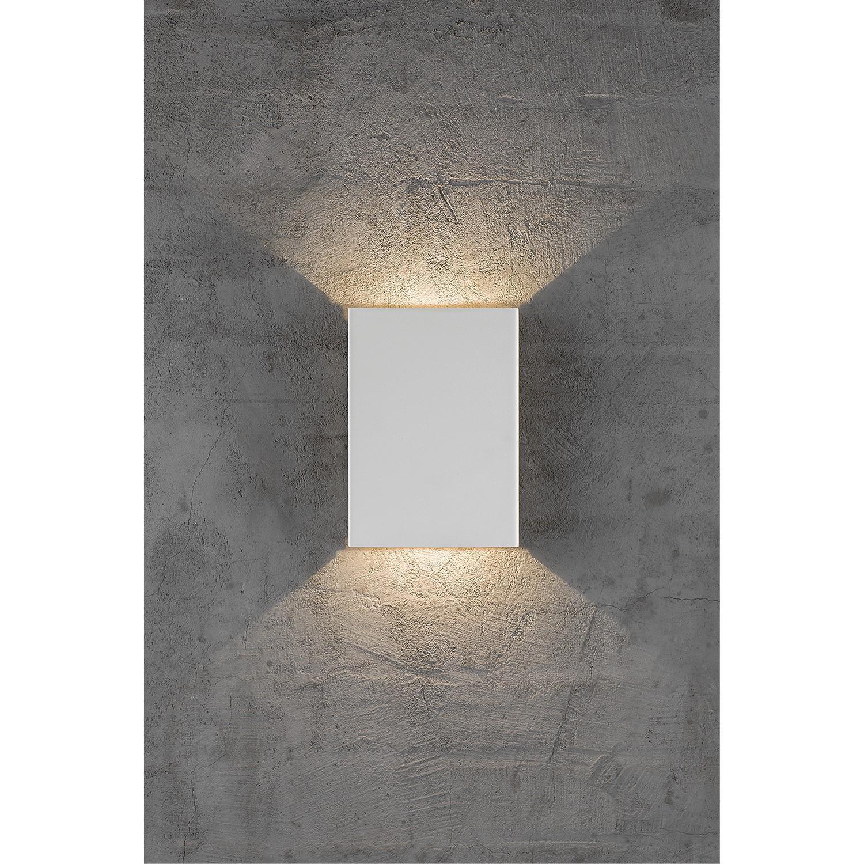 home24 LED-Wandleuchte Fold VII