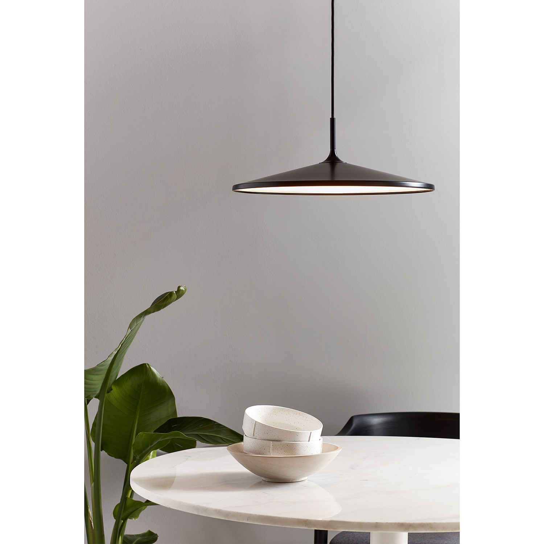 home24 LED-Pendelleuchte Balance