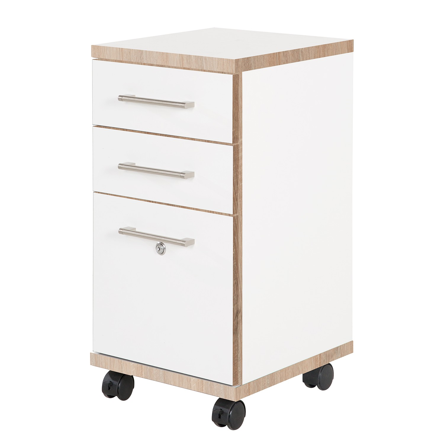 home24 Rollcontainer Basix
