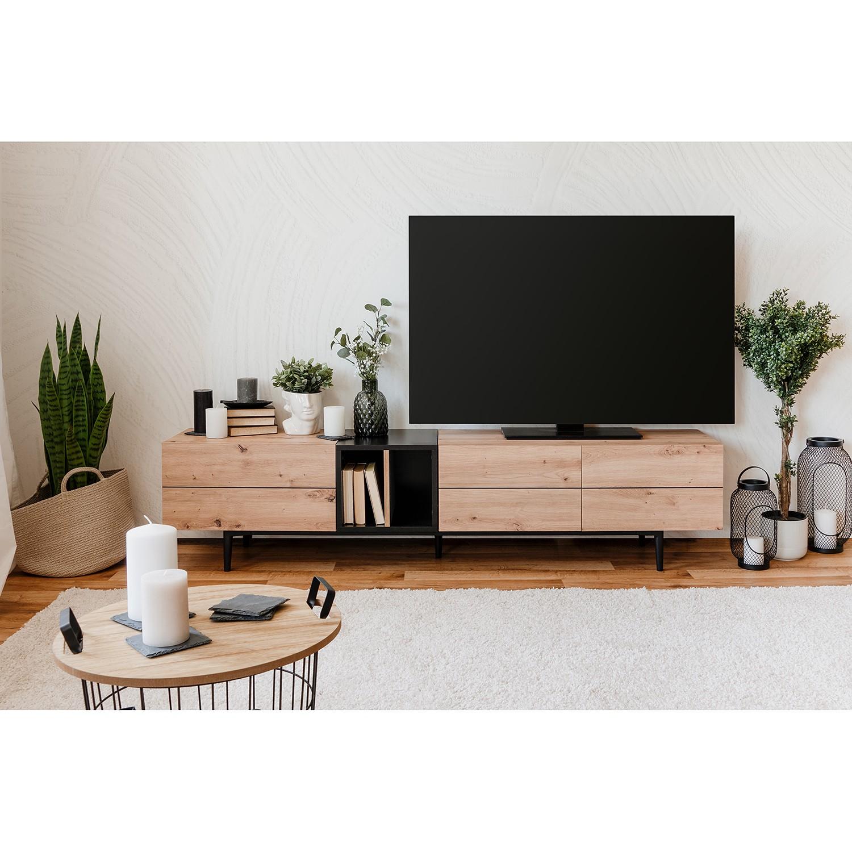 home24 TV-Lowboard Bedee