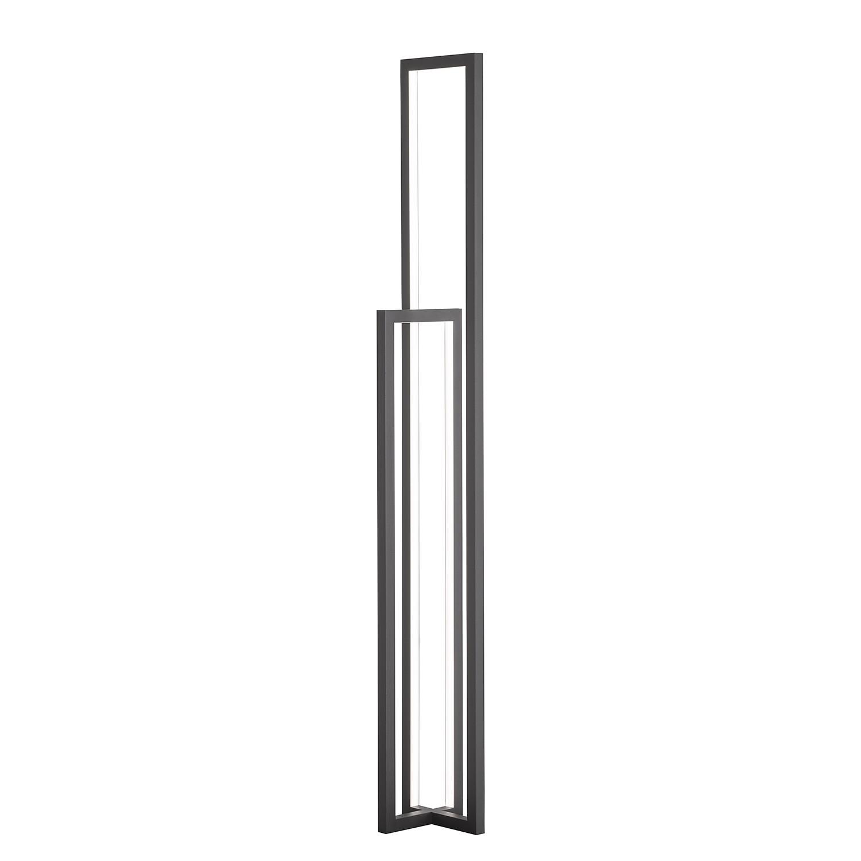home24 LED-Stehleuchte Zenit I