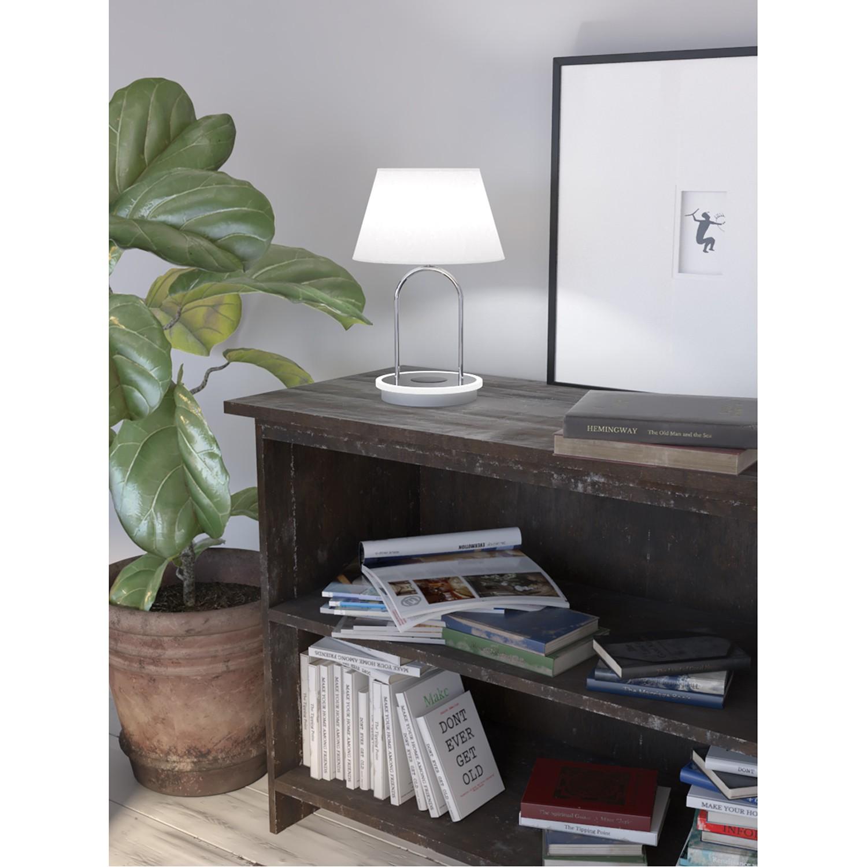 home24 LED-Tischleuchte Torquay I