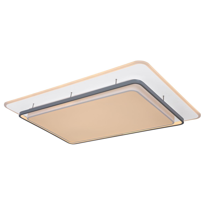 home24 LED-Deckenleuchte Lanzo