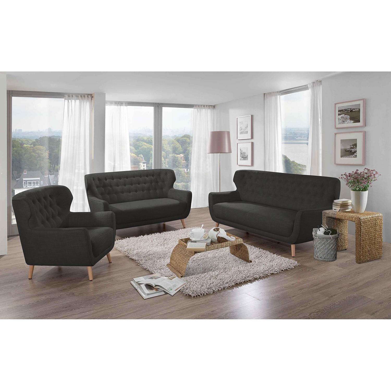 home24 Sofa Mansac (3-Sitzer)