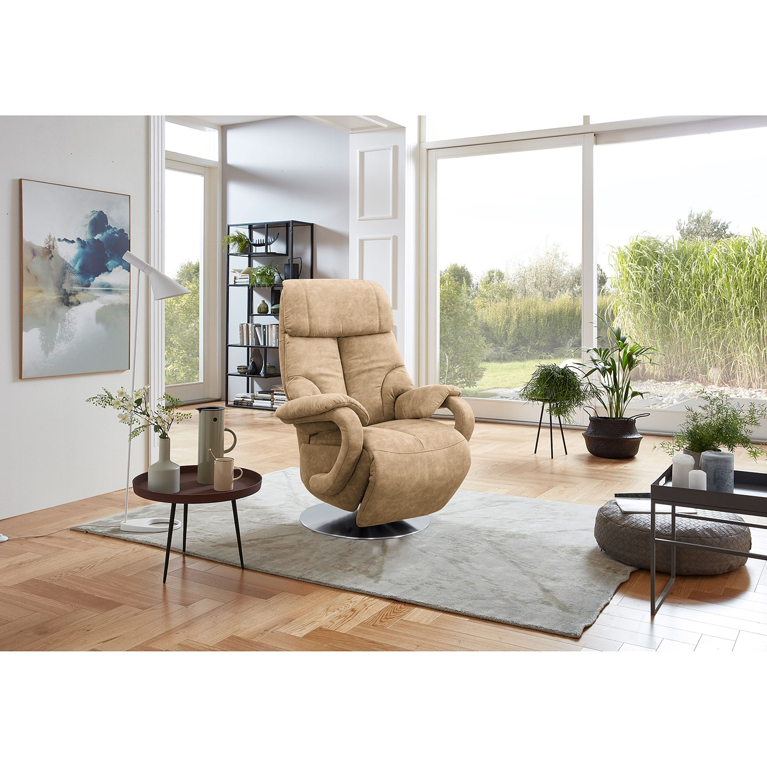 home24 Relaxsessel Foulbec