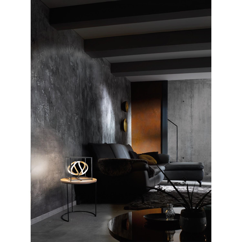 home24 LED-Tischleuchte Grisolles