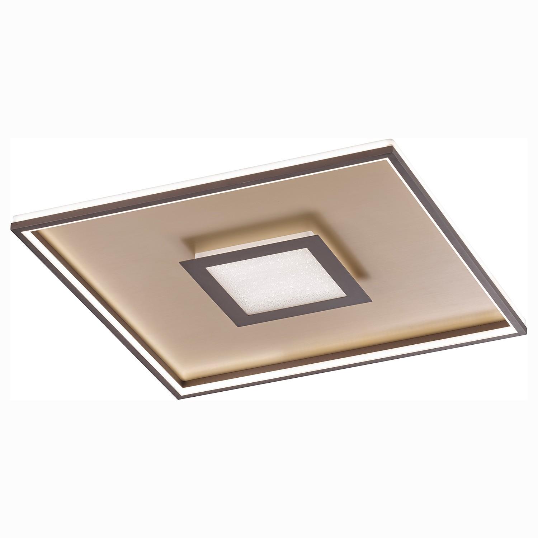 home24 LED-Deckenleuchte Branville