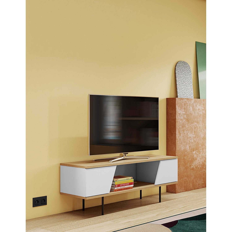 Mobile TV Tallberg, temahome
