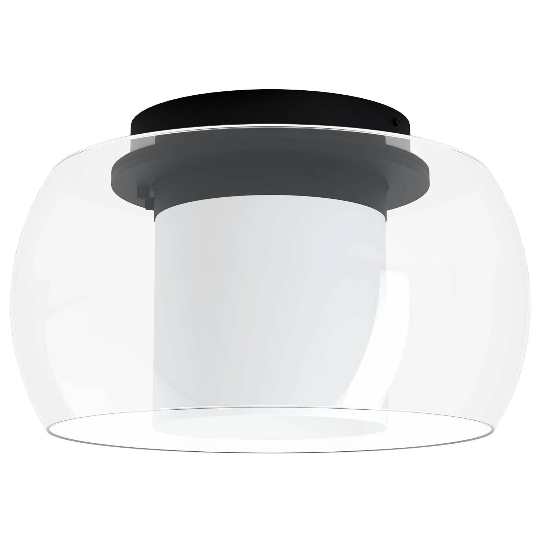 home24 LED-Deckenleuchte Briaglia-C
