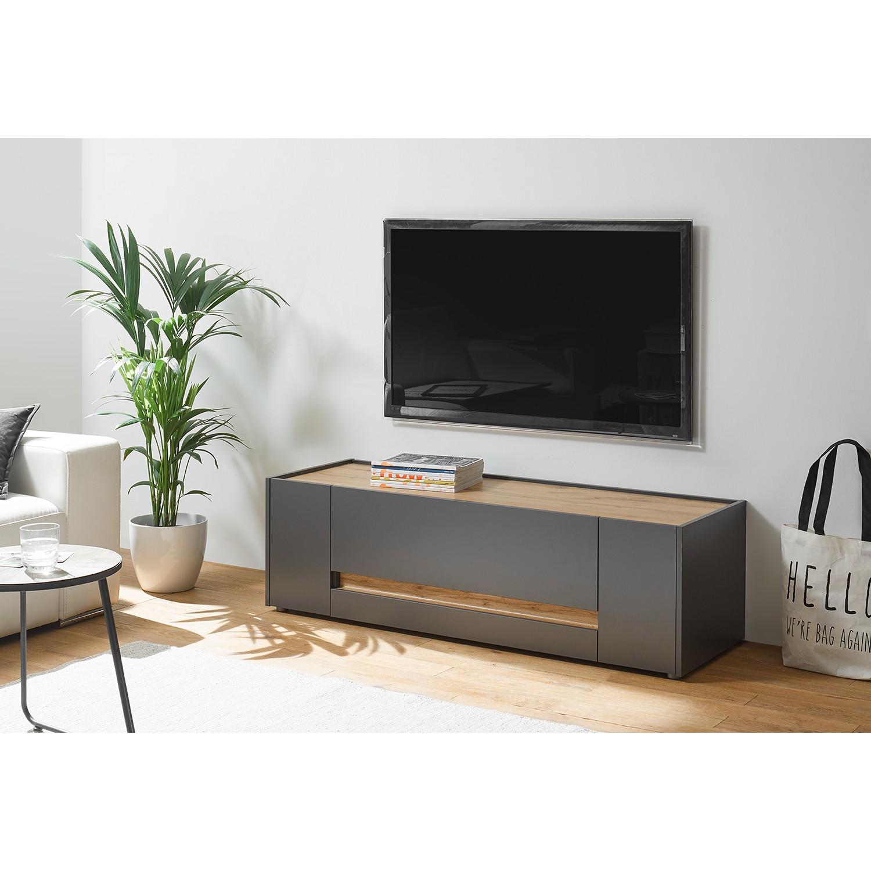 home24 TV-Lowboard Olon I