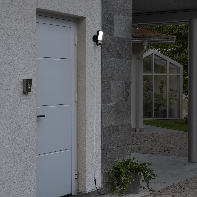 home24 Wandleuchte Smartlight