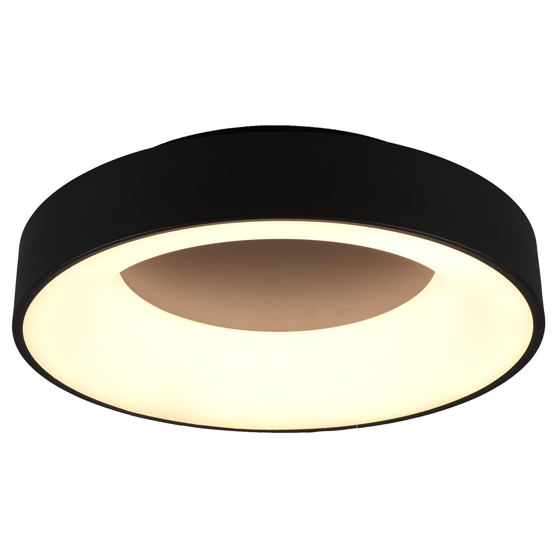 home24 LED-Deckenleuchte Girona