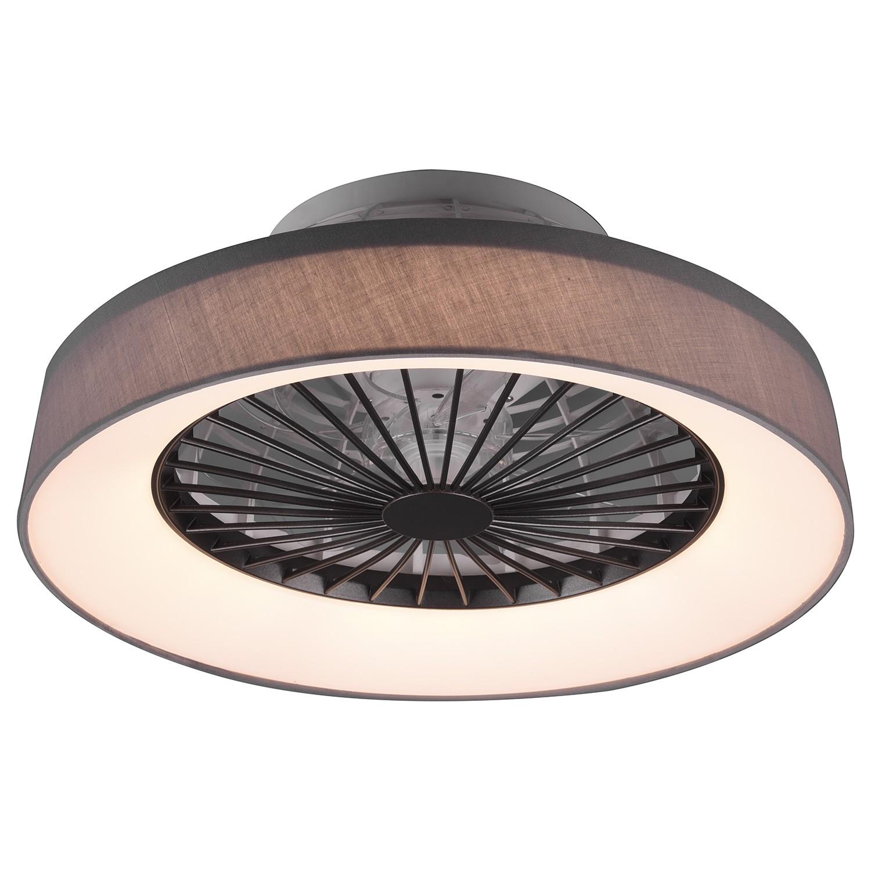 home24 LED-Deckenleuchte Farsund II