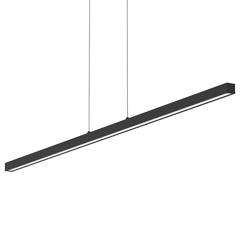 home24 LED-Pendelleuchte Light Stripe
