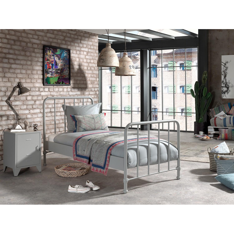 home24 Einzelbett Bronxx I