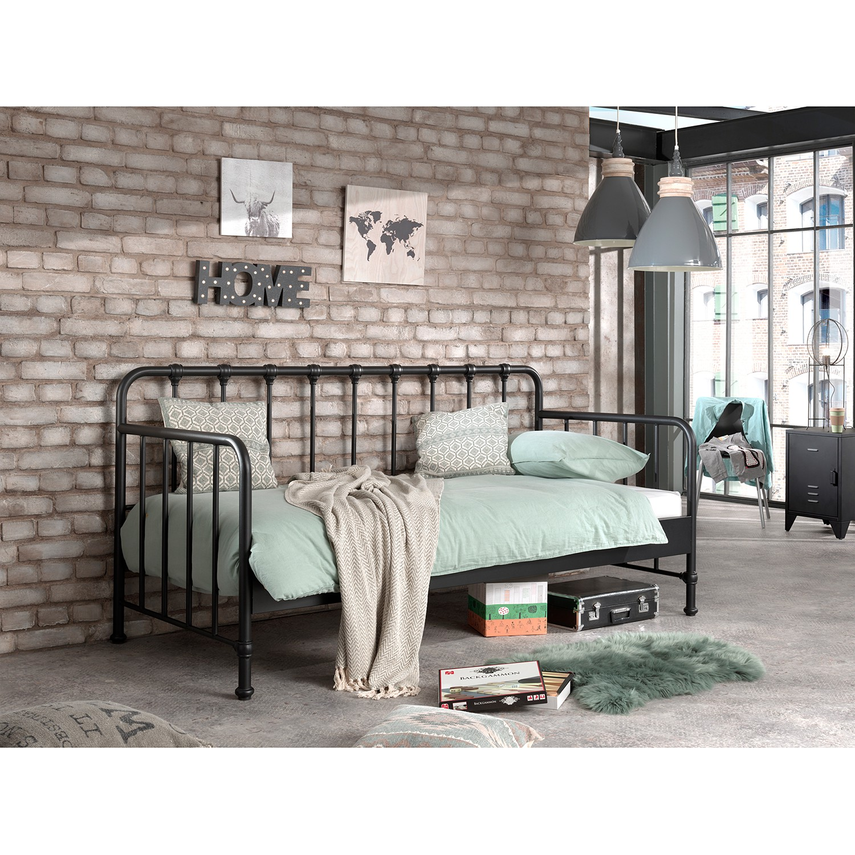 home24 Einzelbett Bronxx II