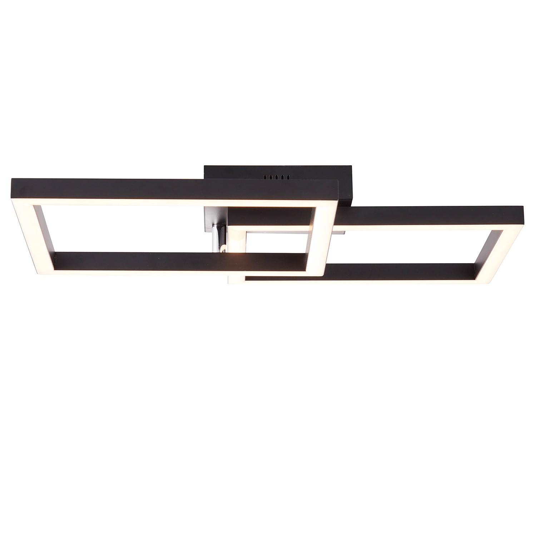 home24 LED-Deckenleuchte Kjorn I