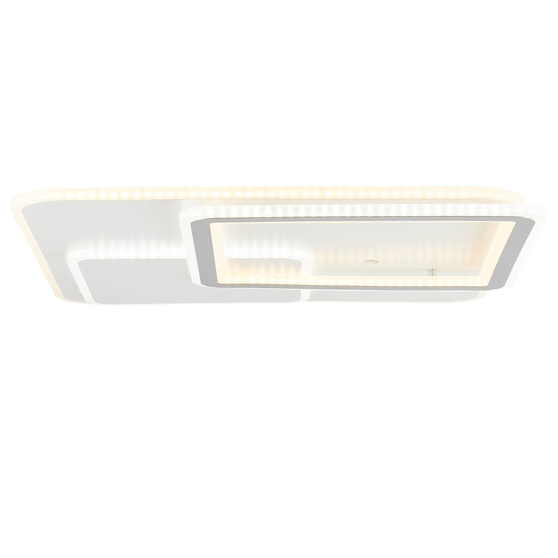 home24 LED-Deckenleuchte Savare