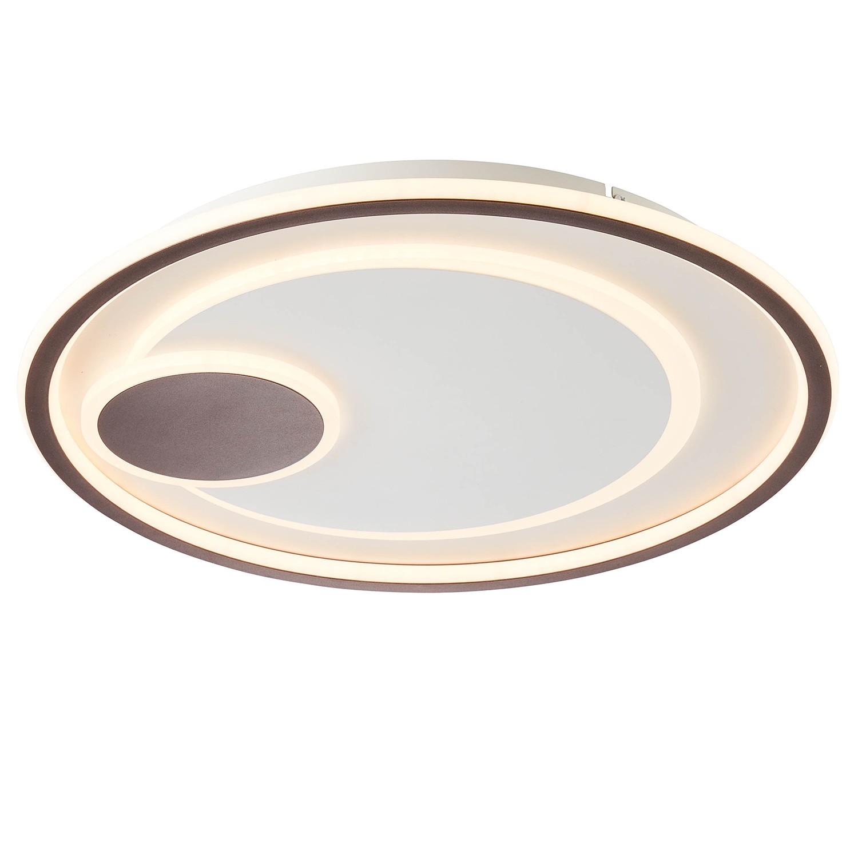 home24 LED-Deckenleuchte Circulon
