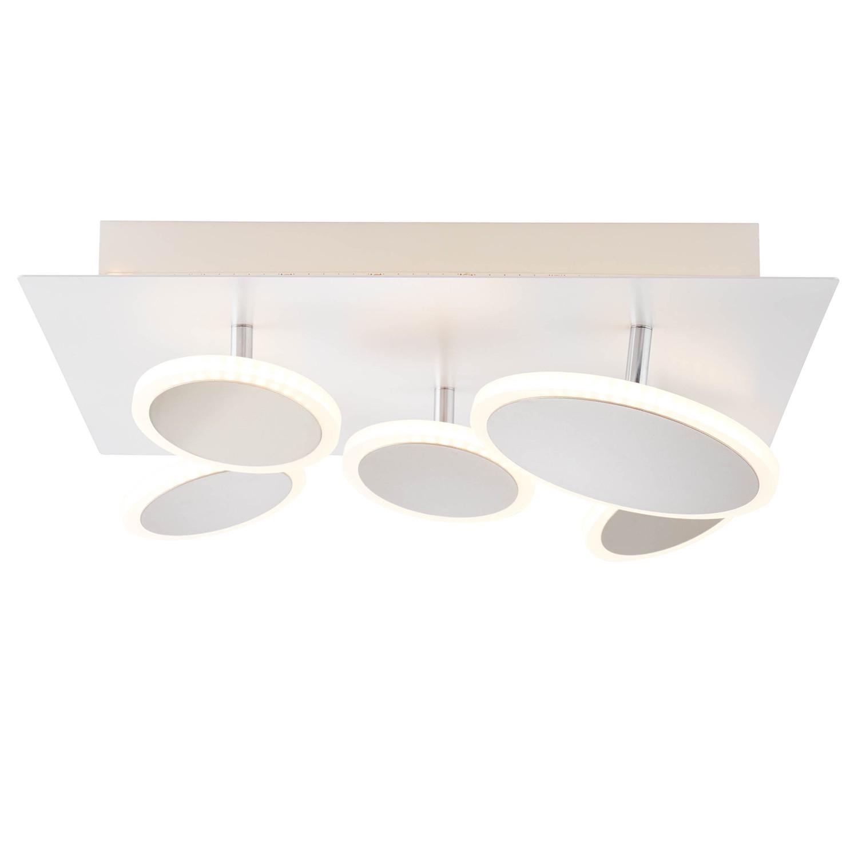home24 LED-Deckenleuchte Arre