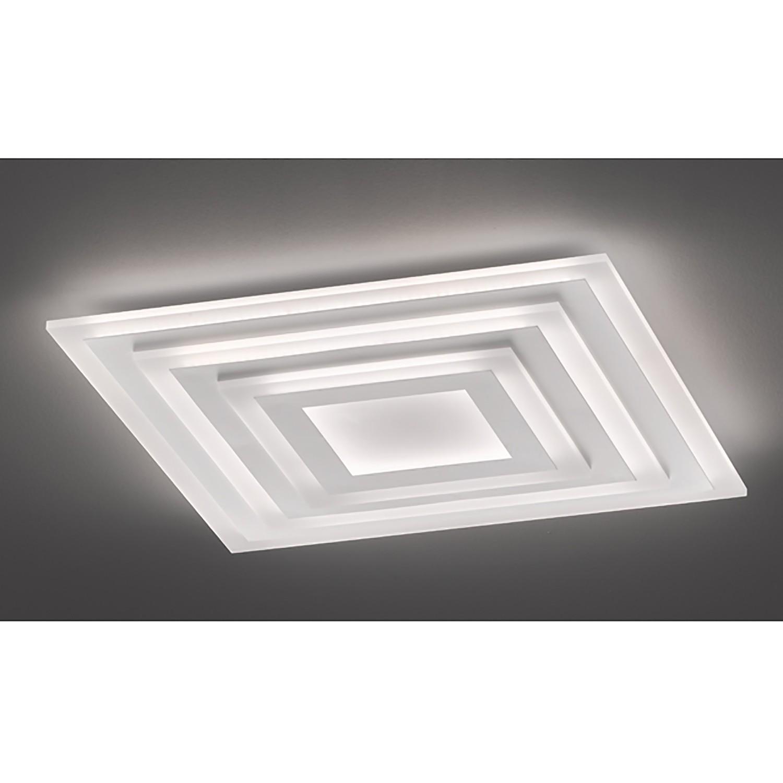 home24 LED-Deckenleuchte Aiken
