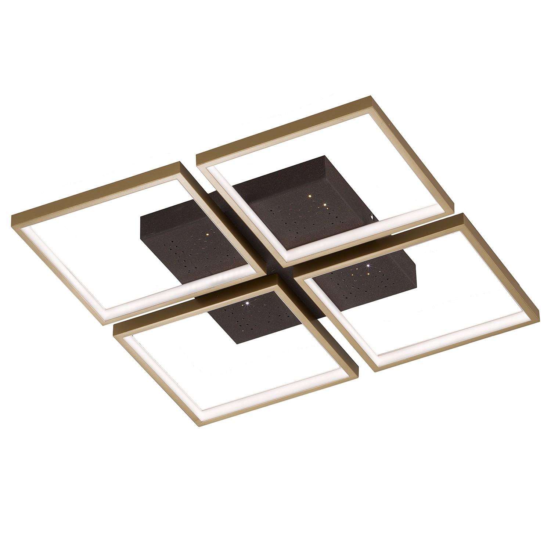 home24 LED-Deckenleuchte Careros I