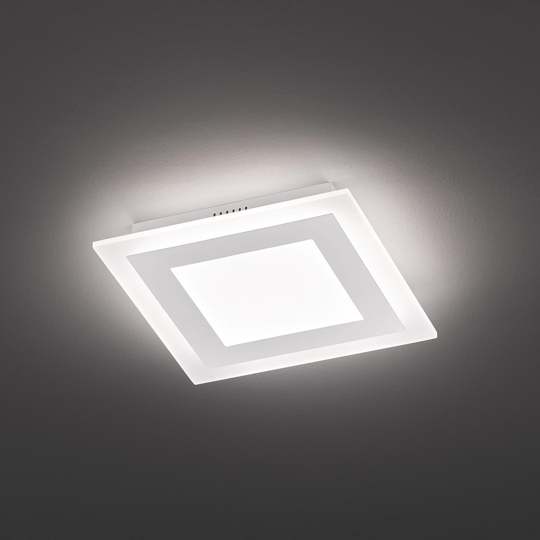 home24 LED-Deckenleuchte Akker I