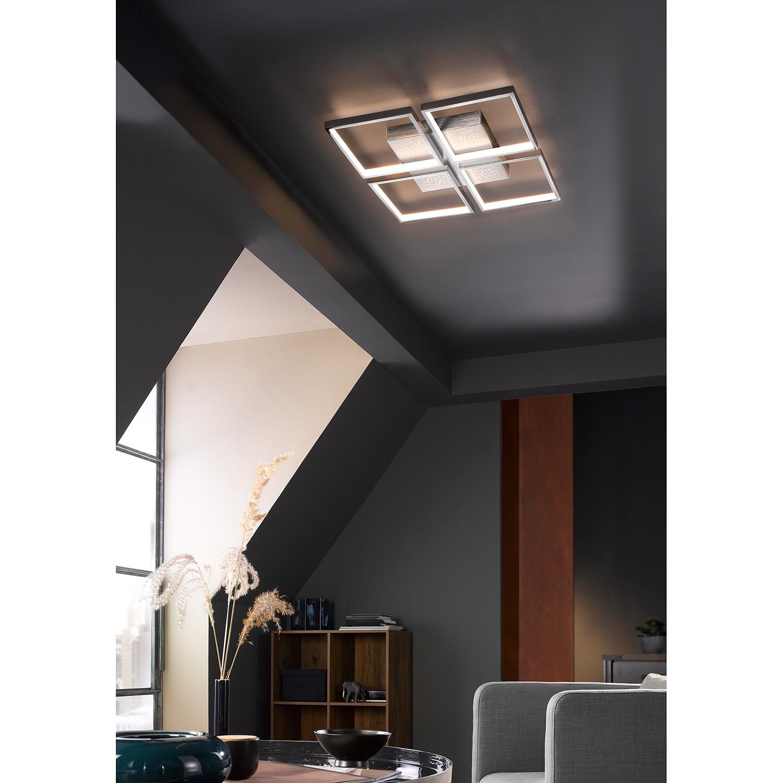 home24 LED-Deckenleuchte Careros II