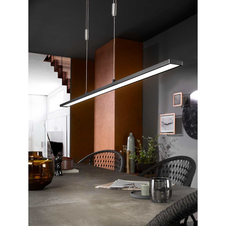 home24 LED-Pendelleuchte Carmel I