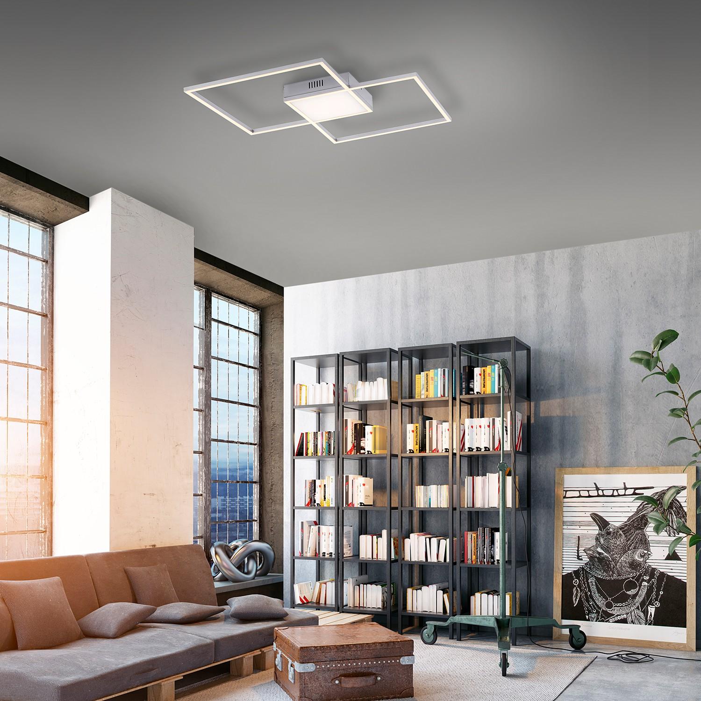 home24 LED-Deckenleuchte Asmin II