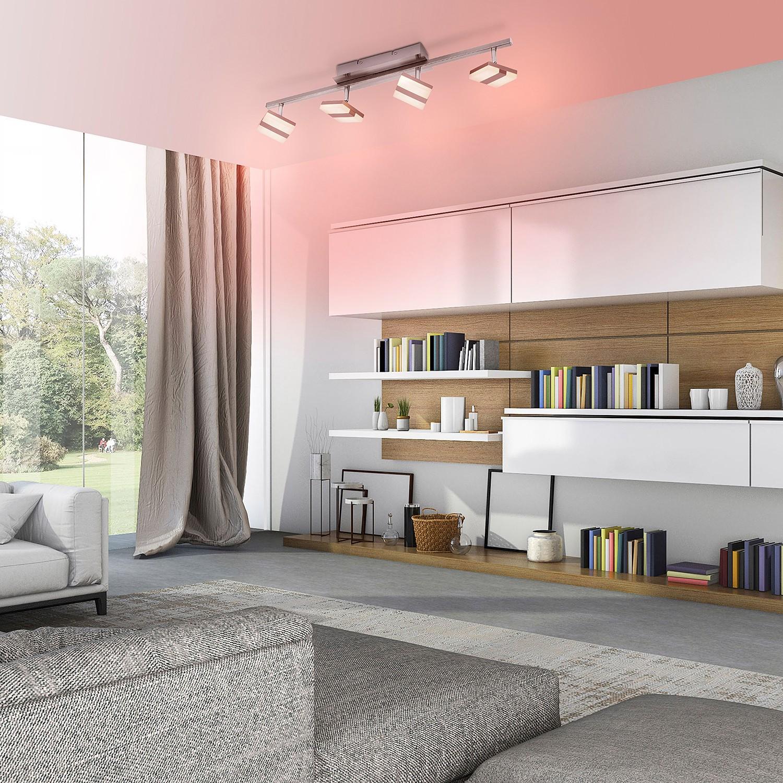 home24 LED-Deckenleuchte Lolasmart-Sabi I