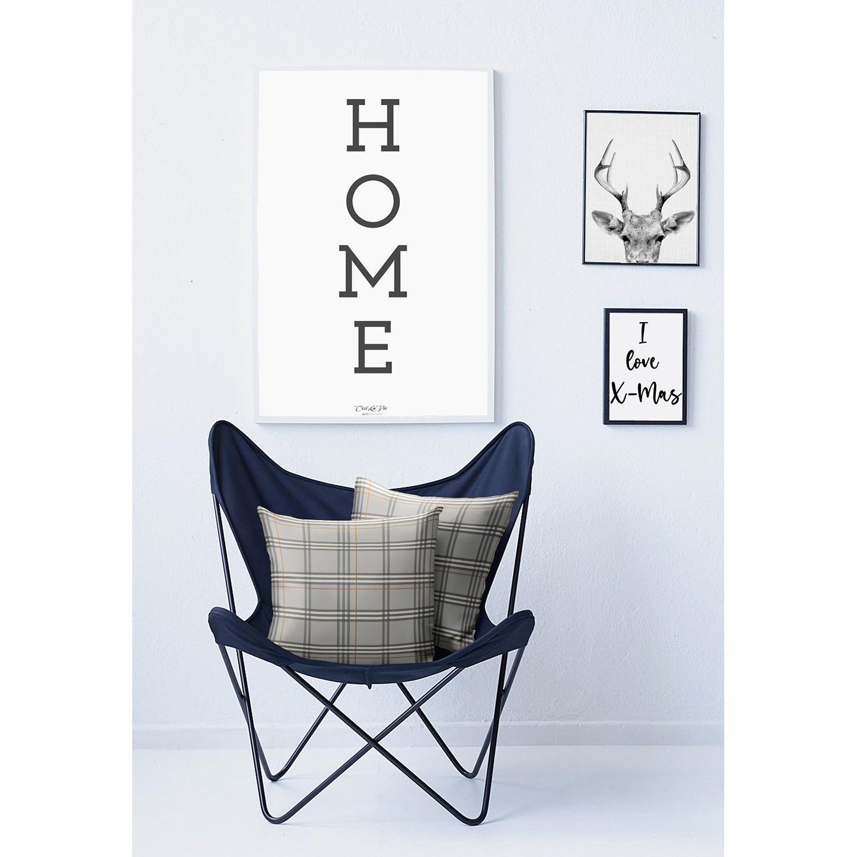 Home24 Sierkussen 9538, Apelt