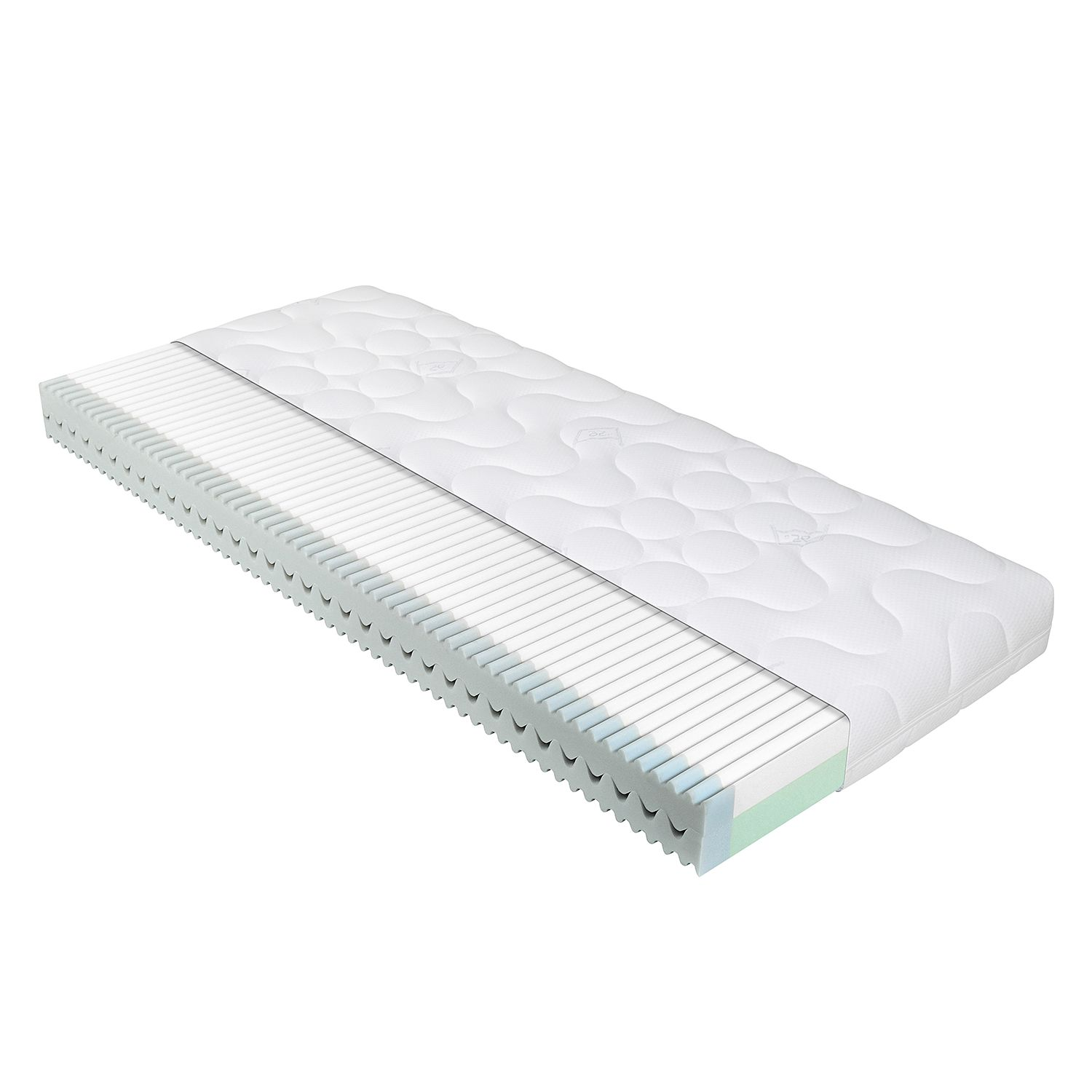 Matelas Young Star Pro 95°
