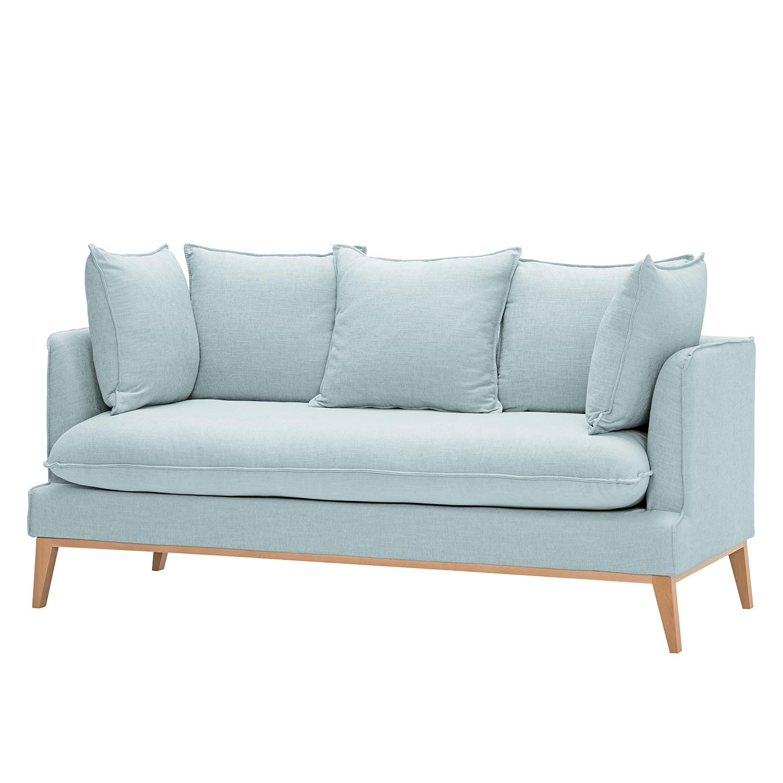 Innenarchitektur Couch Hellblau Sammlung Von Sofa Sulviken (3-sitzer) Webstoff