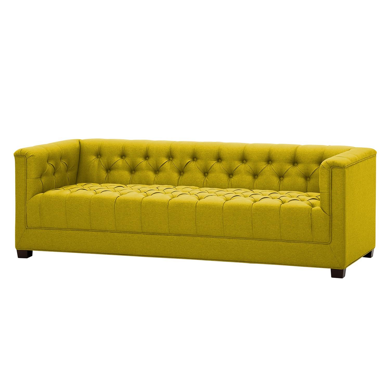 home24 Sofa Grand (3-Sitzer) Webstoff