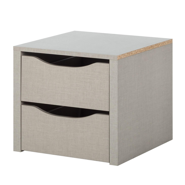 goedkoop Ladeblok geschikt voor kastelementen met een breedte van 45cm Rauch Packs