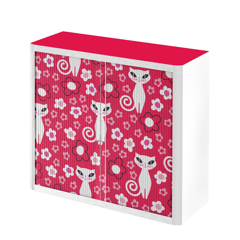 Rollladenschrank easyOffice Enfants I