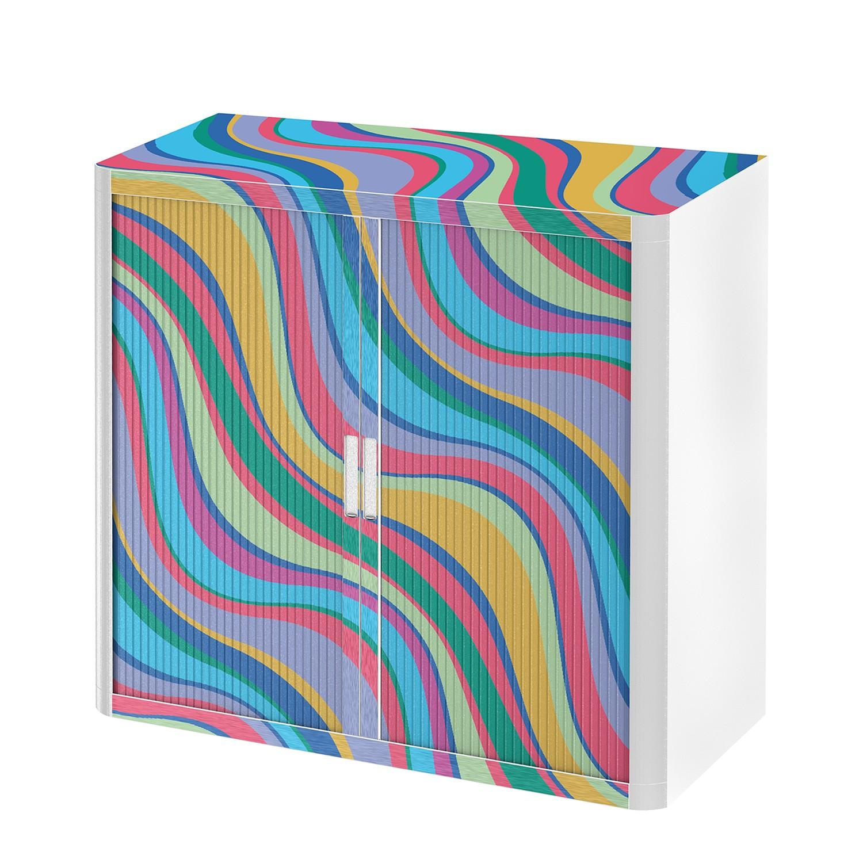 Rollladenschrank easyOffice Graphique I