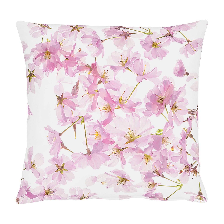 home24 Kissenbezug Springtime Cherryblossom