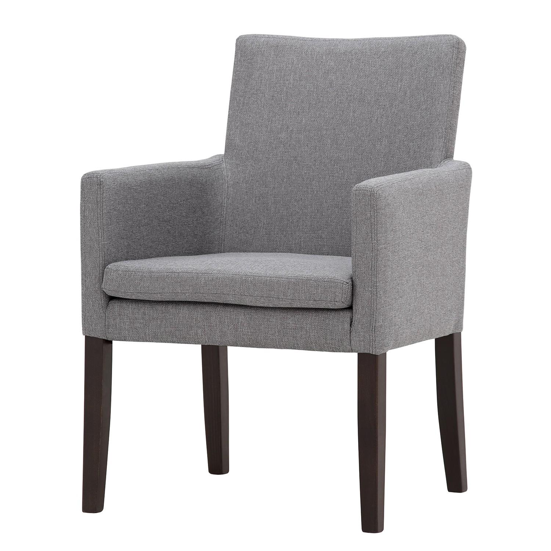home24 Armlehnenstuhl Katha   Küche und Esszimmer > Stühle und Hocker > Armlehnstühle